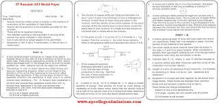 Sat Exam Sample Papers Free Download Livinmystic