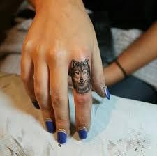 Tetování Na Prstyo Spěchá Askfmamazingpicturesforyou