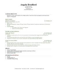 Resume Examples Experience Nursing Student Resume Examples Sample ...