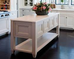 choosing the moveable kitchen islands.