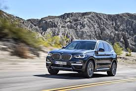 BMW Convertible bmw x3 manufacturing plant : BMW Boss Says The New BMW X3 Must Be The Best Seller In Its ...