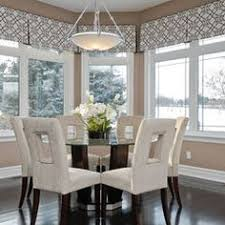 window treatment idea for your sunroom and kitchen
