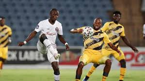 Back the birds in the official swallows fc home replica jersey by umbro. Swallows Fc Beat Black Leopards For First Win In Nine Games News Chant South Africa