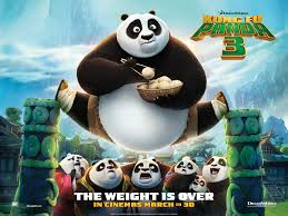 kung fu panda 3 2016 poster. Current 0051 August 14 2015 In Kung Fu Panda 2016 Poster