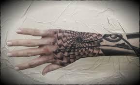 мужские и женские тату на кисти руки 64 лучших фото