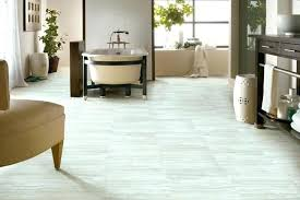 cost to install vinyl tile flooring white in a bathroom average per square foot plank