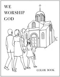 Small Picture Church 24 Buildings and Architecture Printable coloring pages
