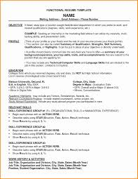 Easy Resume Template 11 Traditional Nardellidesign Com Free Download