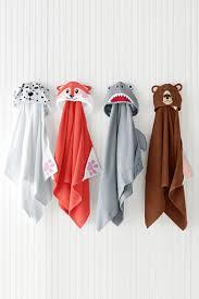 towel for kids. Kids Hooded Towel For I