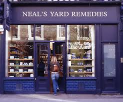 neal s yard remes i would love to see this wee neighborhood