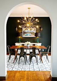 great mid century modern dining room lighting and best 25 mid century lighting ideas on home