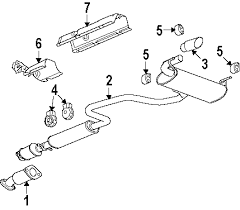 2008 chevy bu engine diagram 2010 chevrolet bu parts gm parts department buy genuine gm 1