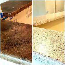 replacing laminate countertops how to refinish kitchen s with quartz change without removing them
