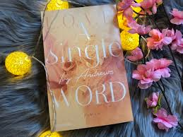 A single Word (L.O.V.E. #2) von Ivy Andrews |