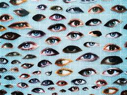 Seeing Colored Lights In Vision Why We See The Colors Of Faces Differently Than Other Things