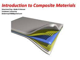 Ppt On Composite Materials Composite Material Rome Fontanacountryinn Com