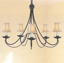 hand forged wrought iron chandelier within hand forged iron chandeliers gallery 8 of 45