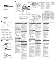 sony xplod 52wx4 wiring diagram wiring diagram and schematic design sony xplod car stereo keywords suggestions