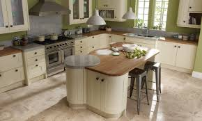 Second Nature Kitchen Doors Langham Classic Painted Wood Kitchen In Various Colours