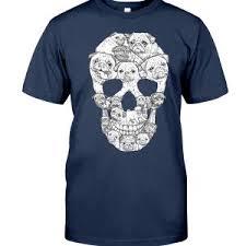 Loot Crate T Shirt Size Chart Sketchy Cat Skull Loot Crate Shirt Hoodies Long Sleeve