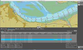 Dnc Chart Updates Charthandler Sevencs Gmbh