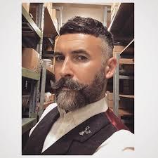 beard ineard beardstyle moustache moustachelife moderndandy