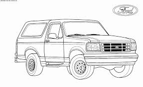 ford truck coloring pages fresh free ford truck coloring pages ford f150 coloring pages