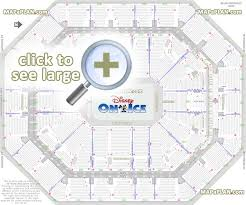 Barclays Center Seating Chart For Disney On Ice Palace Of Auburn Hills Seating Chart Disney On Ice