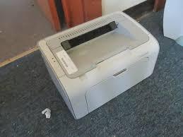 Hp laserjet 1000 printer drivers Hp Laserjet P1005 Printer Computers Electronics Computers Accessories Printers Scanners Supplies Online Auctions Proxibid