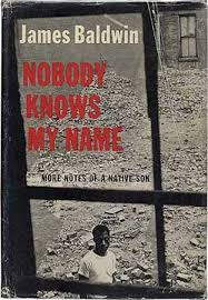 nobody knows my