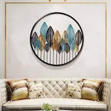 gorgeous wrought iron wall art