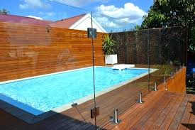 glass pool fencing important safety suggestion the suggested glass pool fencing glass pool fencing melbourne