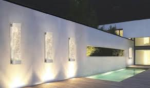 Contemporary Outdoor Lighting Gorgeous Photo Gallery Of Modern And Contemporary Outdoor Lighting Sconces