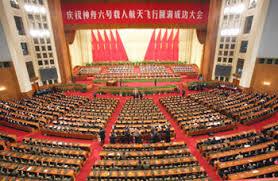 China's Q3 GDP At 6.8%