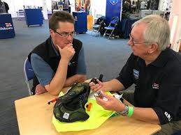 Some thoughts and highlights from the weekend's European Sport Fishing Show  — Henry Gilbey