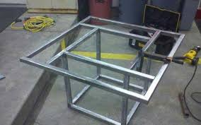 metal table projects. tables, stools and chairs can be huge money-spinners if you\u0027re willing to put in the time effort. these are not kinds of projects which should metal table