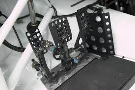 prodrive motorsport advanced technology rally rallycross prodrive pedal box