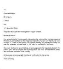 Follow Up Letter Example After Job Application Icoverorguk Follow ... follow up letter after applying for a job letter sample follow up letter after business meeting