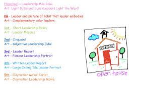 eagle crest elementary leadership a leader in me school art claymation leadership movie