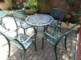 garden table and chair sets india. outdoor cast iron furniture sets garden table and chair india a