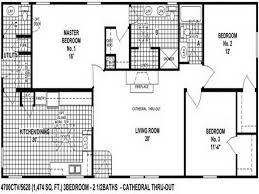 double wide floor plans 2 bedroom. gorgeous mobile homes double wide floor plans 15 17 best images about on modern decor 2 bedroom t