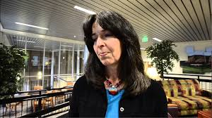 Kimberly Gibbs on Quiet Skies Trial - YouTube