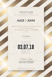 Customize Wedding Templates | Psd Invitation ~ Creative Flyers
