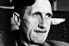 Recensione   quot      quot  di George Orwell   Rosa del Deserto