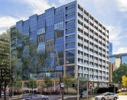 office da architects. Office Da Architects. Revealed: 245-unit Residential Conversion Of 12-story Architects E
