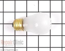 light bulb how to remove a broken refrigerator light bulb that s stuck in its socket