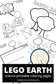 Earth Science Coloring Pages At Free Printable Dazzling Design Ideas
