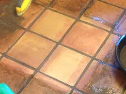cleaning tile floors idea with ammonia grout on vinegar ceramic and
