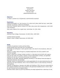 25 marvellous how to write a resume for receptionist job salon manager description