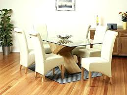 oak and glass round dining table oak and glass dining table full image for glass top oak bottom dining table round glass solid oak glass top dining table